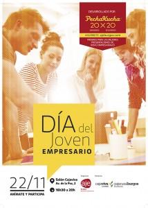 Día del Joven Empresario
